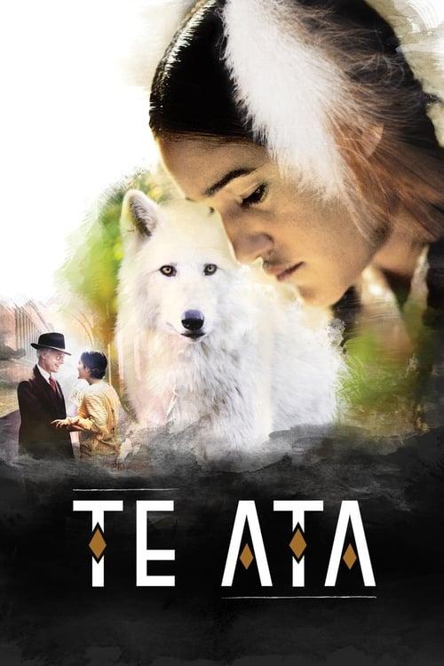 Te Ata poster