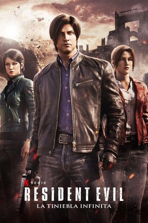 Descargar Resident Evil: Oscuridad infinita en torrent