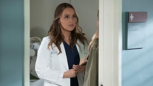Grey's Anatomy - Season 16 - Episode 4: 4