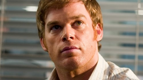 Dexter - Season 1 - Episode 2: crocodile