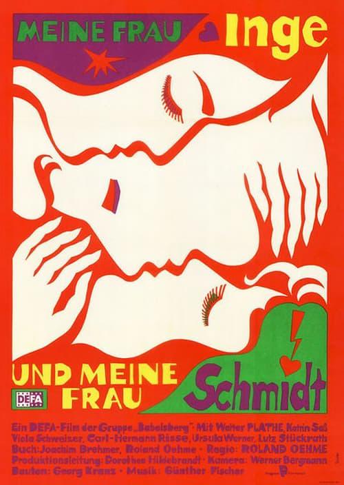 Filme Meine Frau Inge und meine Frau Schmidt Online