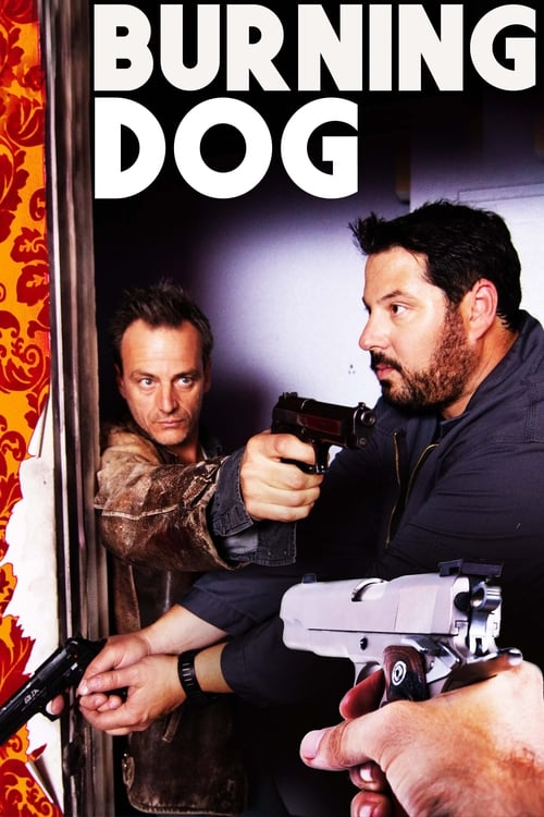 Download Burning Dog (2020) Best Quality Movie