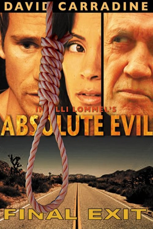 Absolute Evil (2009)