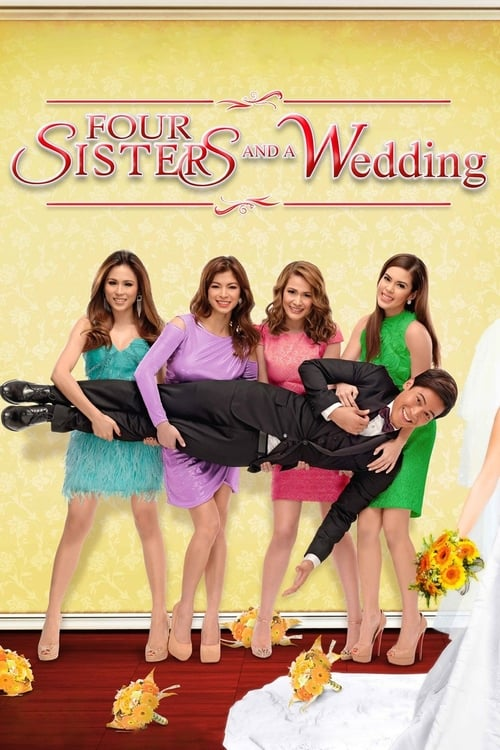 Descargar Película Four Sisters and a Wedding Con Subtítulos