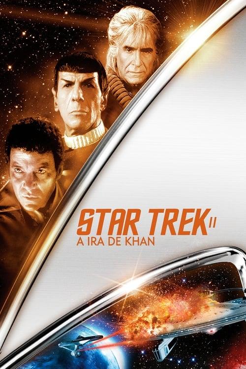Filme Jornada nas Estrelas II: A Ira de Khan Grátis