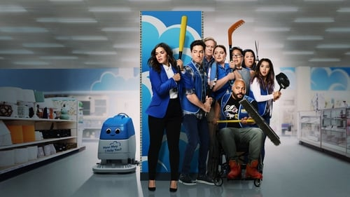Assistir Superstore – Todas as Temporadas – Dublado Online