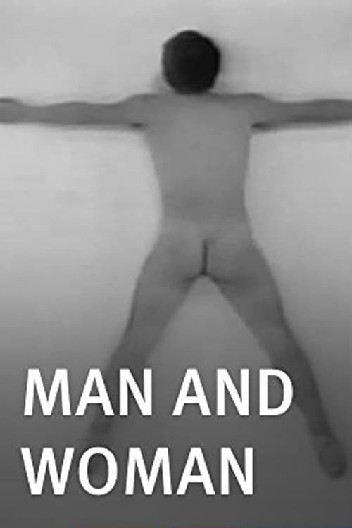 Man and Woman (1971)