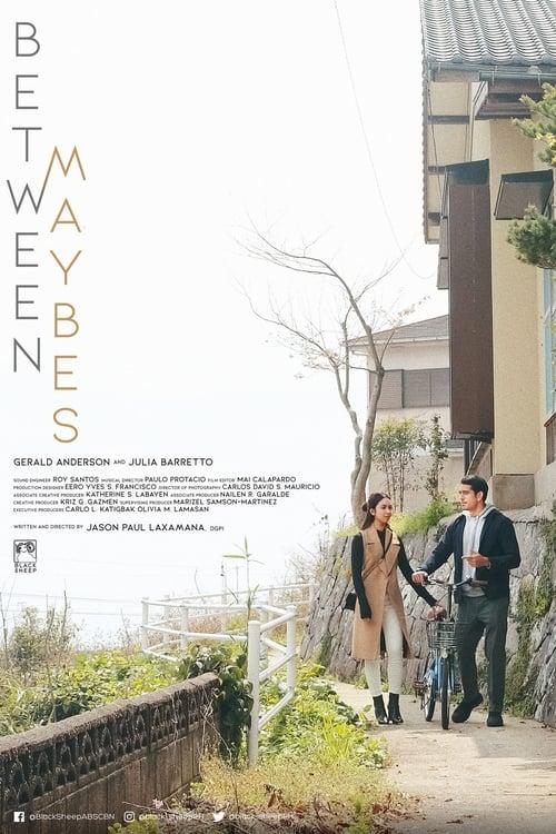 Between Maybes (2019)