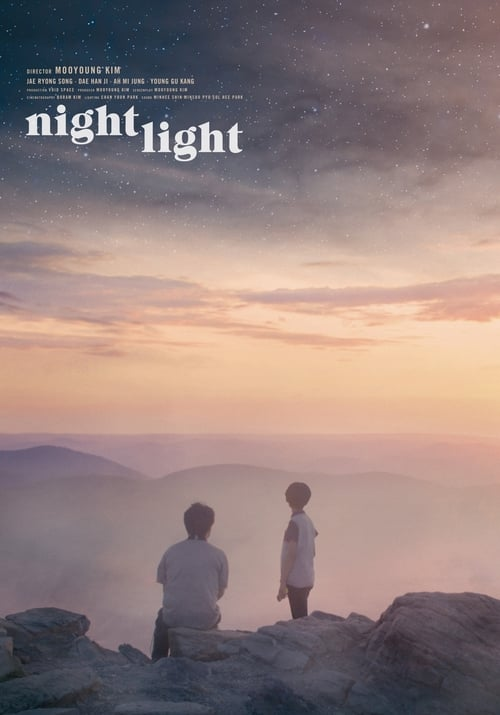 Official 2017 Night Light movies Watch Online Download HD Full