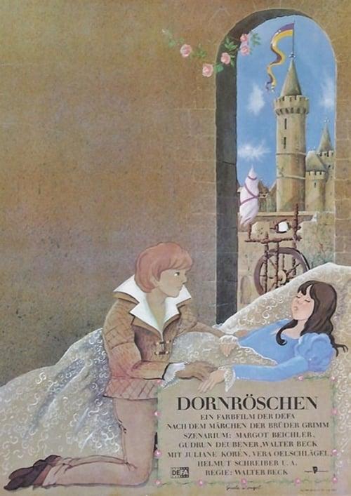 Dornröschen - Poster