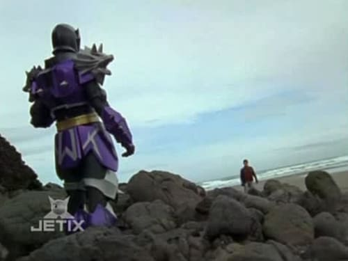 Power Rangers: Mystic Force – Episod Whispering Voices