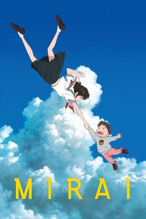 Nonton anime Mirai (2018)