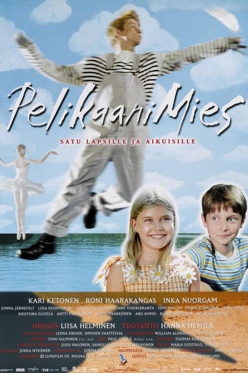 Film Pelikaanimies En Français En Ligne