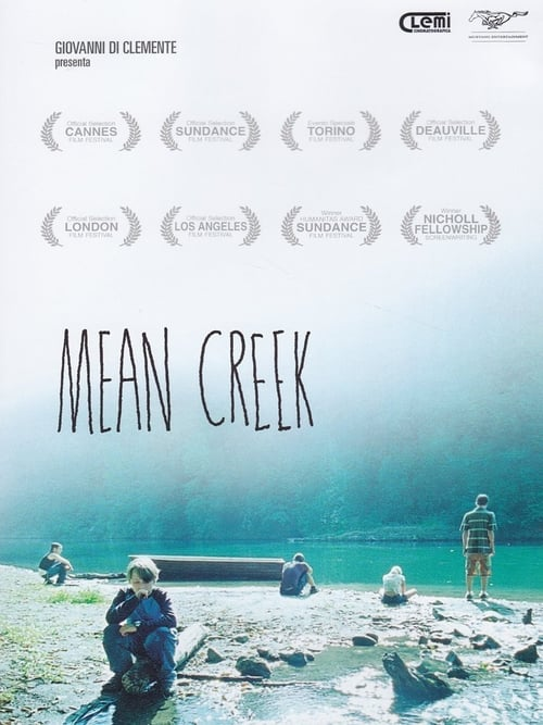 Streaming Mean Creek (2004) Best Quality Movie