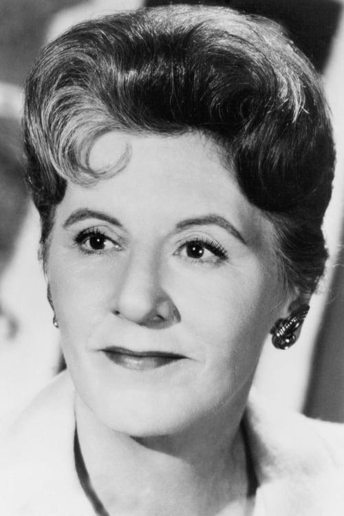 Anne Seymour