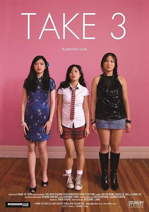 Mira La Película Take 3 En Español En Línea