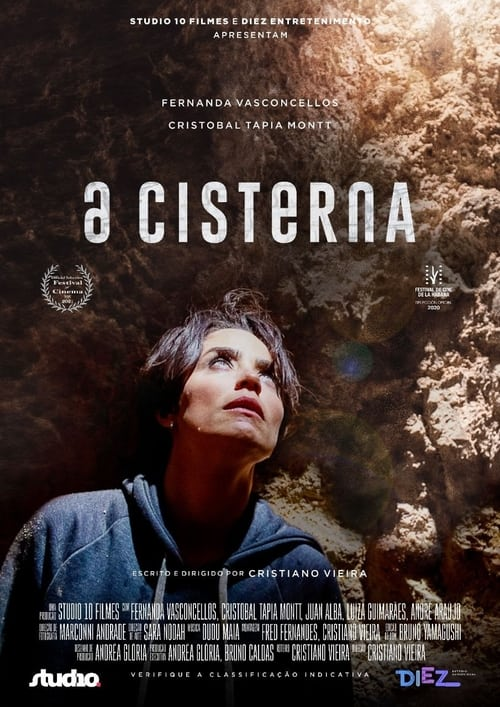 A Cisterna [HD Video] Online and Free