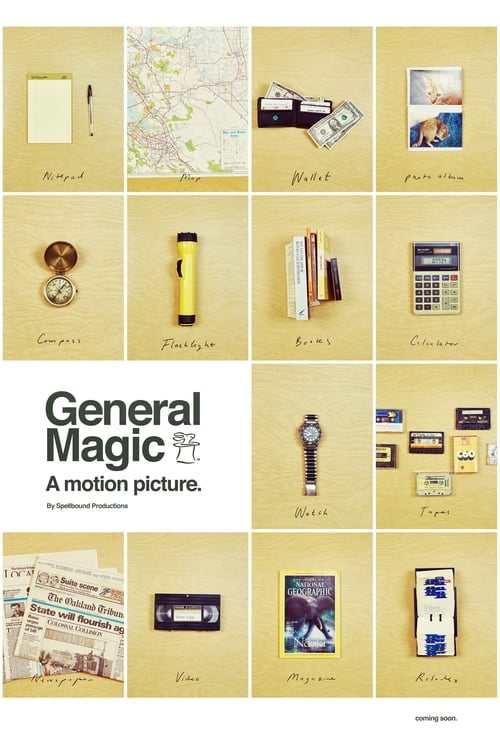 General Magic How Many