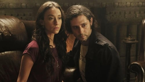 The Magicians - Season 4 - Episode 5: Escape from the Happy Place