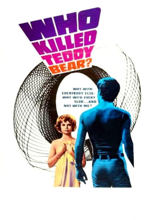 Ver Who Killed Teddy Bear En Línea