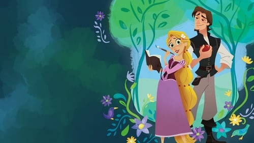 Tangled: Before Ever After -  - Azwaad Movie Database