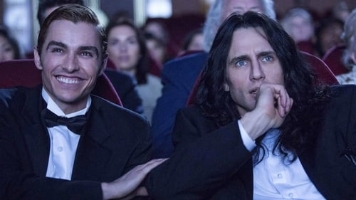 Watch The Disaster Artist (2017) in English Online Free | 720p BrRip x264