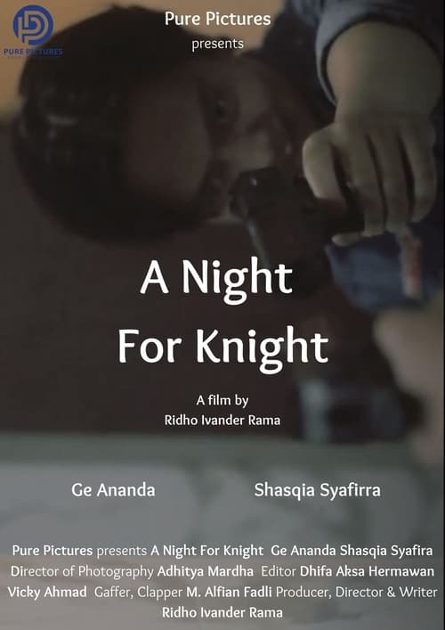 A Night For Knight On the website