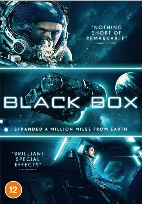 Black Box Looking