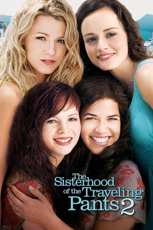 The Sisterhood of the Traveling Pants 2 ( Gezgin Pantolon Kardeşliği 2 )