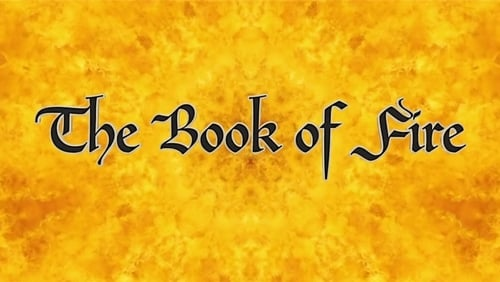 The Book of Fire 2015