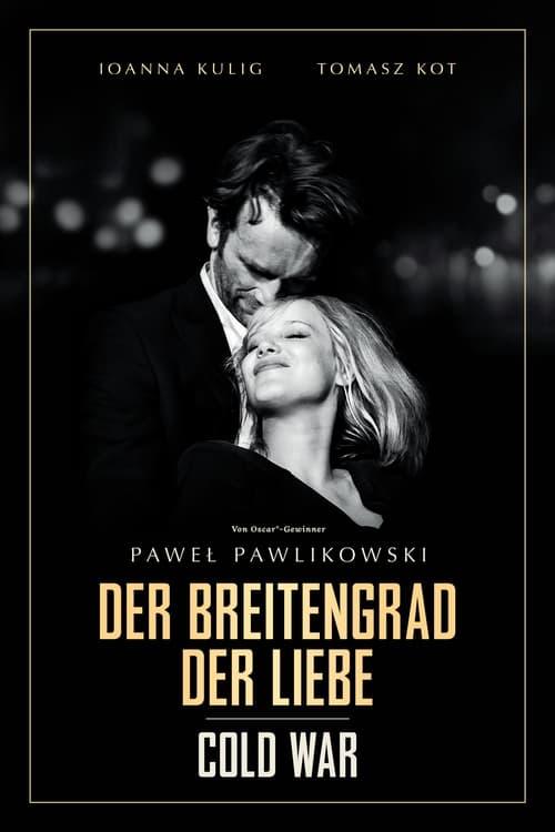 Cold War - Der Breitengrad der Liebe - Drama / 2019 / ab 12 Jahre