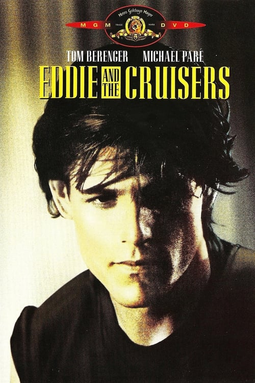 Eddie and the Cruisers 1983