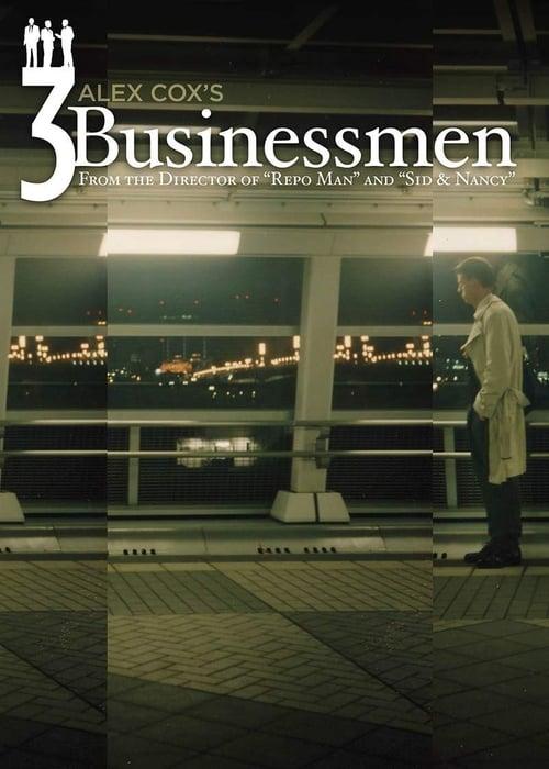 Three Businessmen ( Three Businessmen )