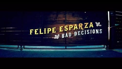 费利佩·埃斯帕扎:糟糕的决定
