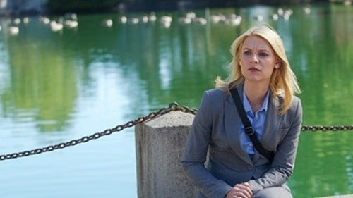 Homeland - Season 1 - Episode 10: Representative Brody