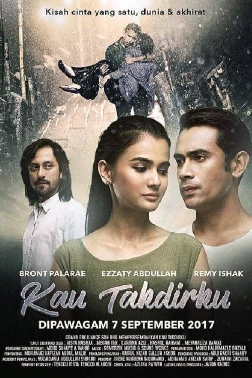 Filme Kau Takdirku Completo