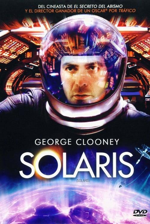 Solaris pelicula completa