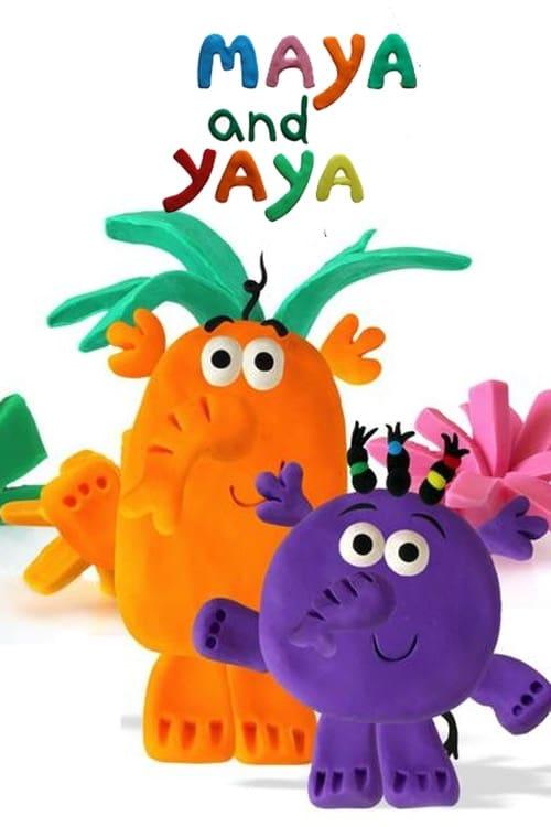 Maya and Yaya