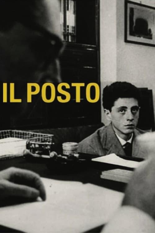 Il Posto (1963)