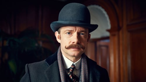 Sherlock - Season 0: Specials - Episode 9: The Abominable Bride