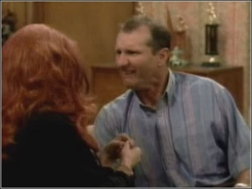 Married... with Children - Season 10 - Episode 1: Guess Who's Coming to Breakfast, Lunch and Dinner