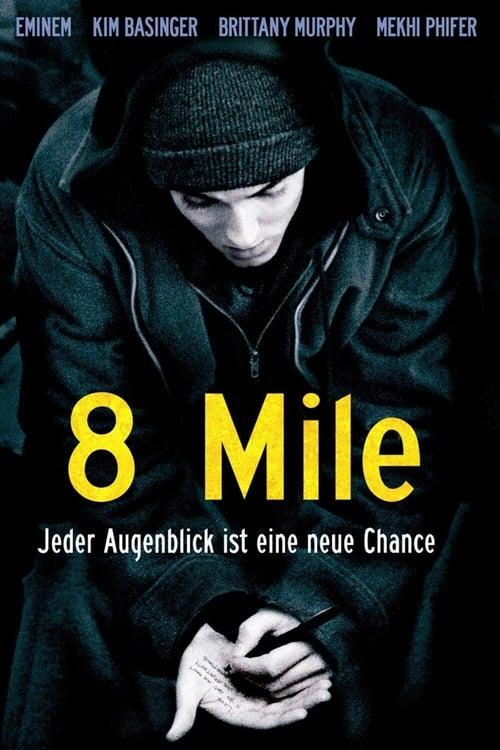 8 Mile - Musik / 2003 / ab 12 Jahre