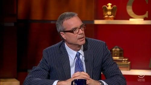 The Colbert Report: Season 7 – Episod James Stewart