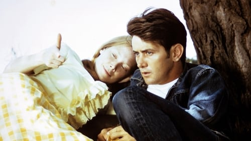 Badlands - In 1959, a lot of people were killing time. Kit and Holly were killing people. - Azwaad Movie Database