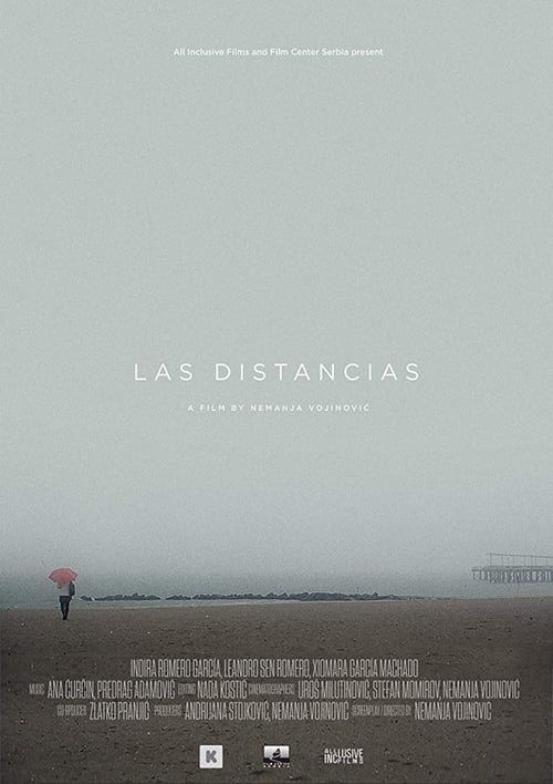 Las distancias [Castellano] [hd1080]