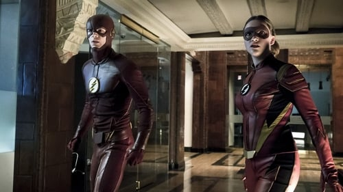The Flash - Season 3 - Episode 4: The New Rogues