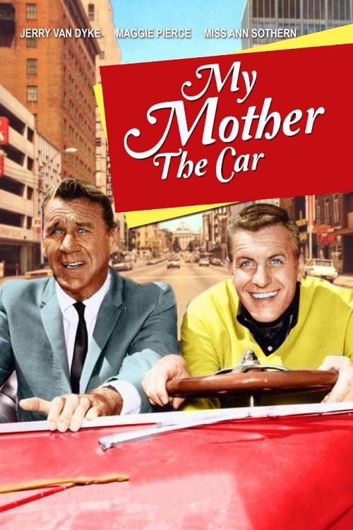 My Mother the Car movie poster