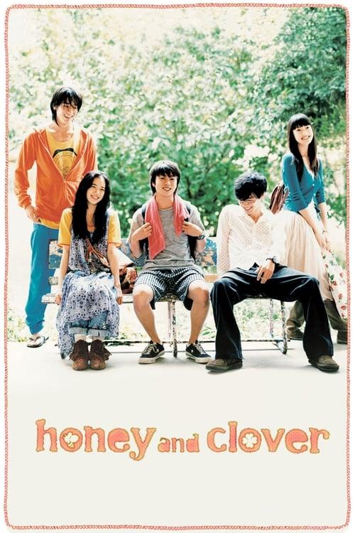 Honey and Clover (2006)