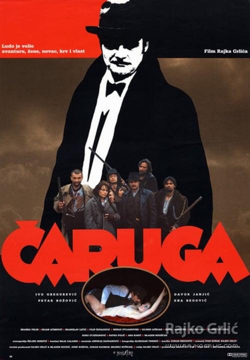 فيلم Čaruga كامل مدبلج