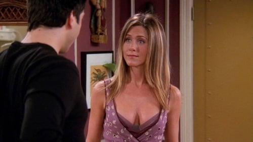 Aquele com o telefone da Rachel